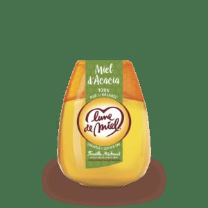 miel d'acacia doseur