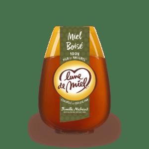miel boisé doseur