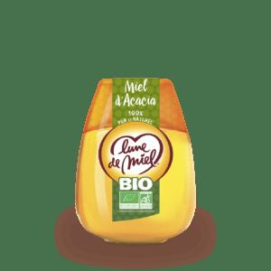 miel d'acacia bio doseur