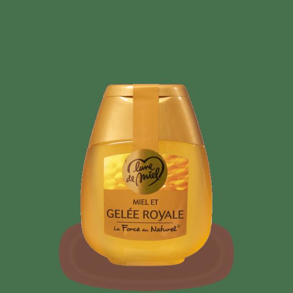 miel et gelée royale doseur