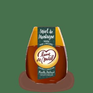 miel de montagne doseur